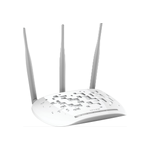 Access Point Wi-Fi Basis